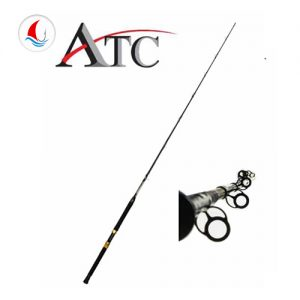 CANNA PESCA DRIFTING BIG GAME ATC X - TREME ACID 20lbs